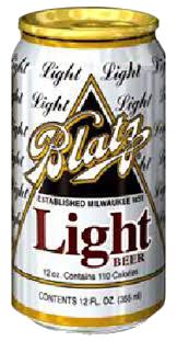 Blatz Light