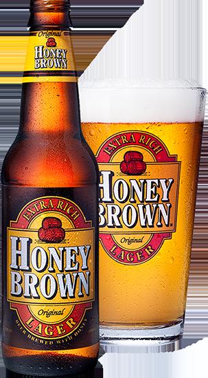 JWD Honey Brown