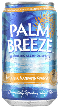 Palm Breeze