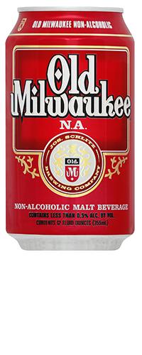 Old Milwaukee NA
