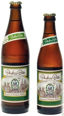 Pinkus Brewery