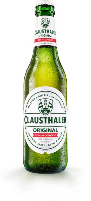 Clausthaler NA